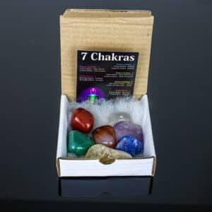 Kit Dos 7 Chakras