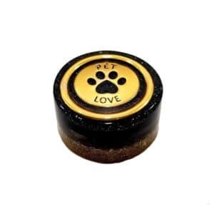 Orgonite Personalizado Para os Pets 4cm