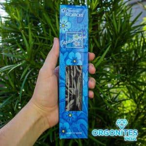 Incenso Kailas Jardim Azul