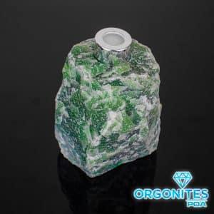 Difusor de Quartzo Verde