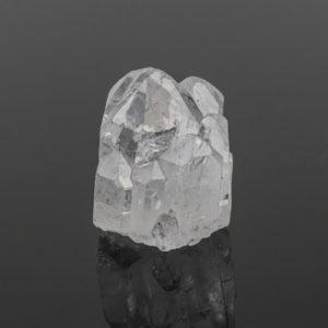 Pontas de Geradores de Cristal de Quartzo
