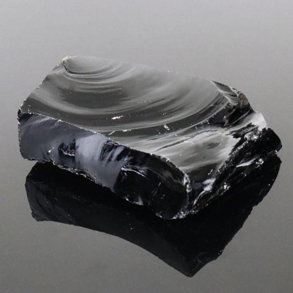 Obsidiana Negra - 480g